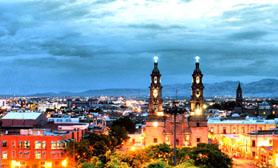 Aguascalientes mexico